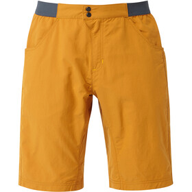 Mountain Equipment Inception Shorts Herren pumpkin spice